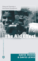 The Aid Effect: Giving and Governing in International Development