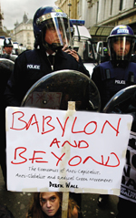 Babylon and Beyond: The Economics of Anti-Capitalist, Anti-Globalist and Radical Green Movements