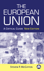 The European Union: A Critical Guide
