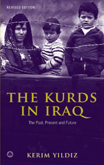 The Kurds in Iraq - Second Edition