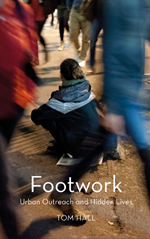 Footwork: Urban Patrol and the Modern City