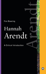 Hannah Arendt: A Critical Introduction