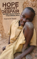 Hope Amidst Despair: HIV/AIDS-Affected Children in Sub-Saharan Africa
