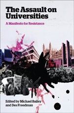 The Assault on Universities: A Manifesto for Resistance