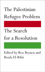 The Palestinian Refugee Problem: The Search for a Resolution