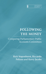 Following the Money: Comparing Parliamentary Public Accounts Committees
