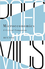 Microeconomics: A Critical Companion