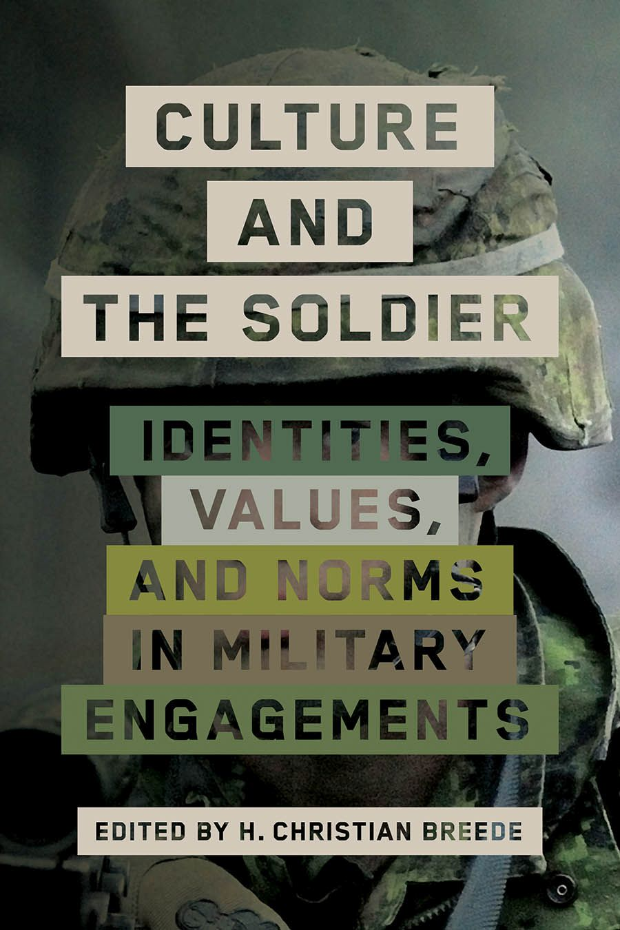 Culture and the Soldier: Identities, Values, and Norms in Military Engagements