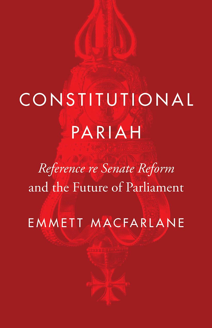 Constitutional Pariah: