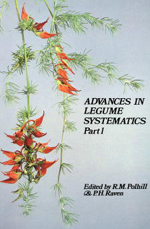 Advances in Legume Systematics Parts 1 & 2
