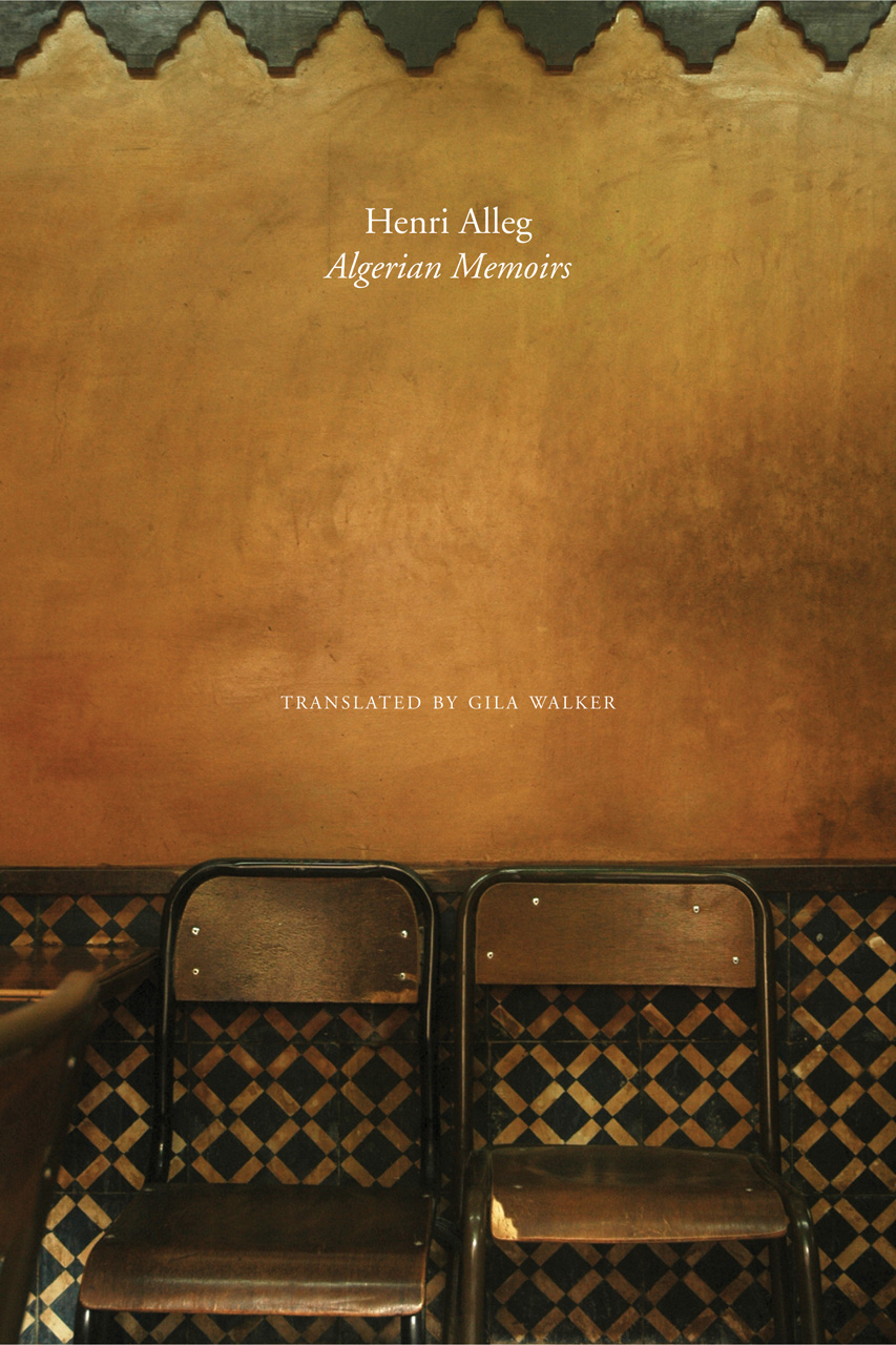 The Algerian Memoirs