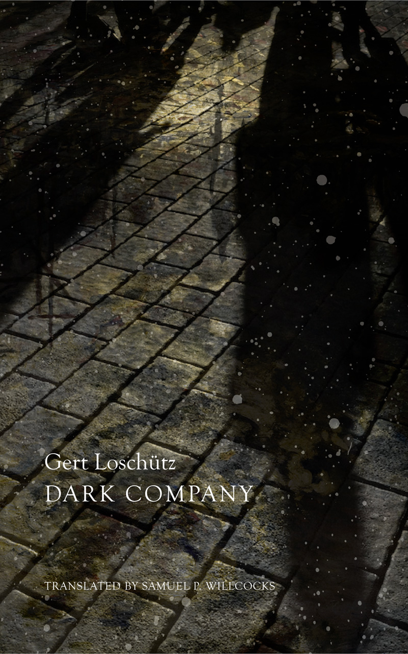 Dark Company: A Novel in Ten Rainy Nights