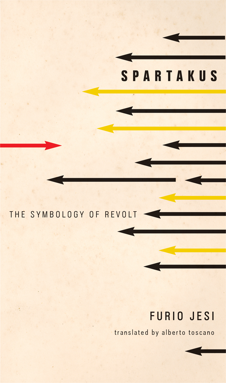 Spartakus: The Symbology of Revolt