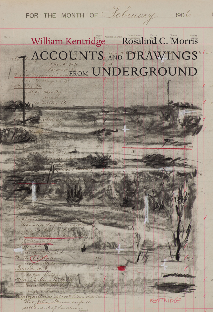 Accounts and Drawings from Underground: The East Rand Proprietary Mines Cash Book, 1906