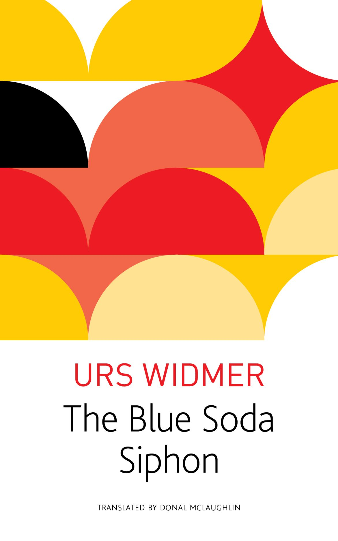 The Blue Soda Siphon