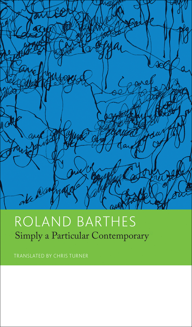 'Simply a Particular Contemporary': Interviews, 1970-79: Essays and Interviews, Volume 5
