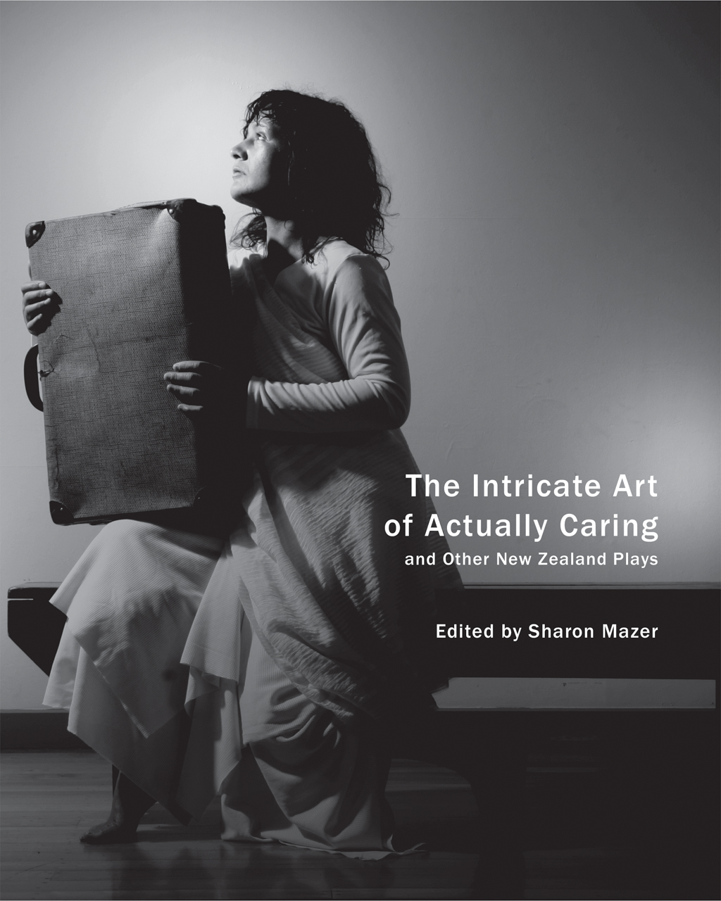 The Intricate Art of Actually Caring, and Other New Zealand Plays
