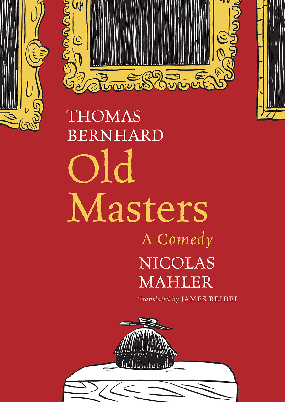 Old Masters: A Comedy