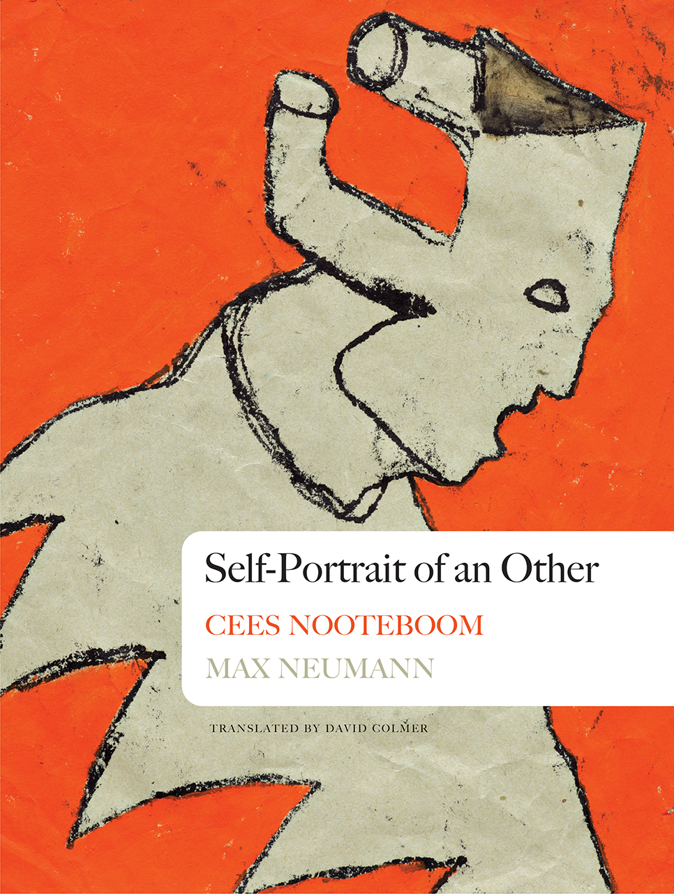 Self-Portrait of an Other: Dreams of the Island and the Old City