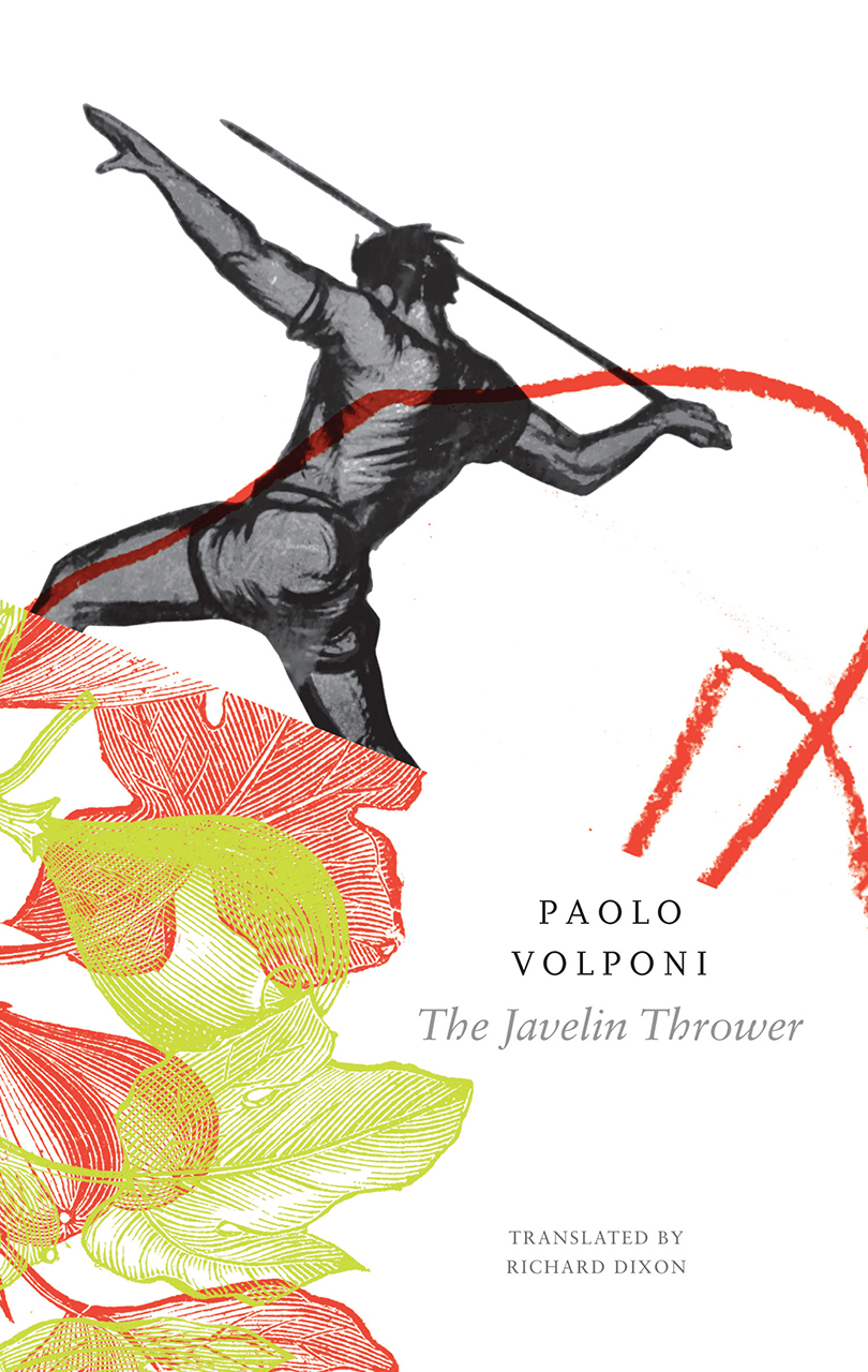 The Javelin Thrower