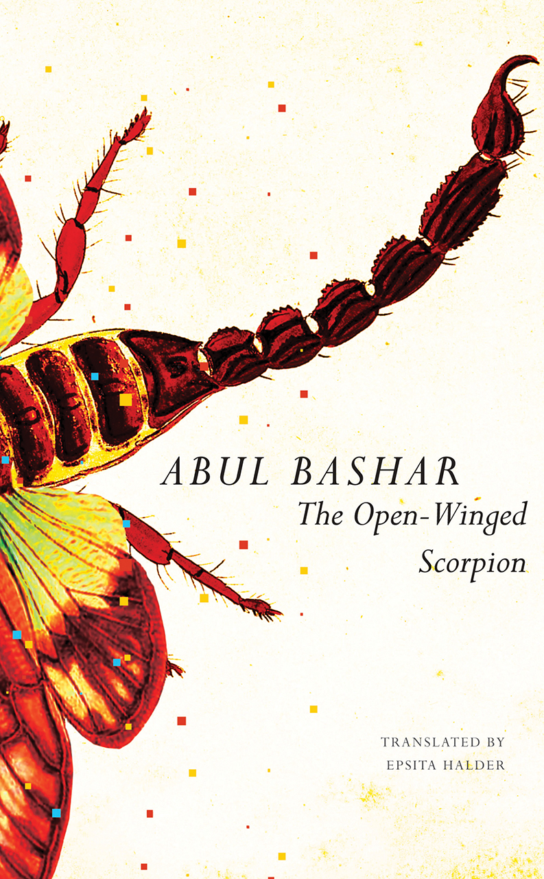 The Open-Winged Scorpion: And Other Stories