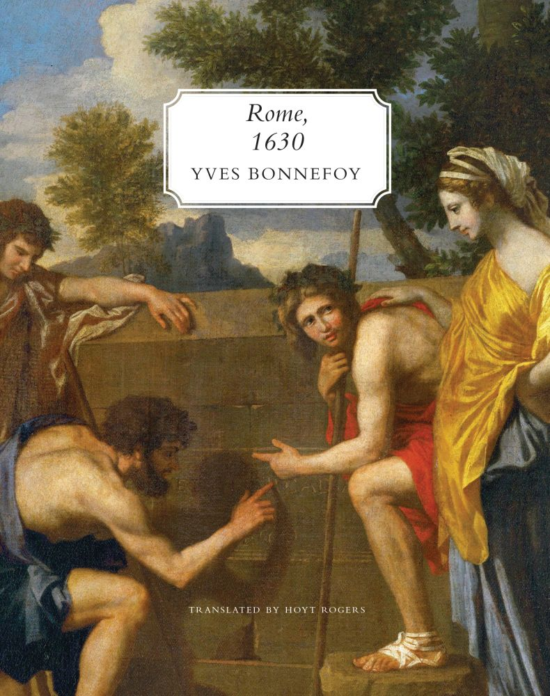 Rome, 1630: The Horizon of Early Baroque and Other Essays