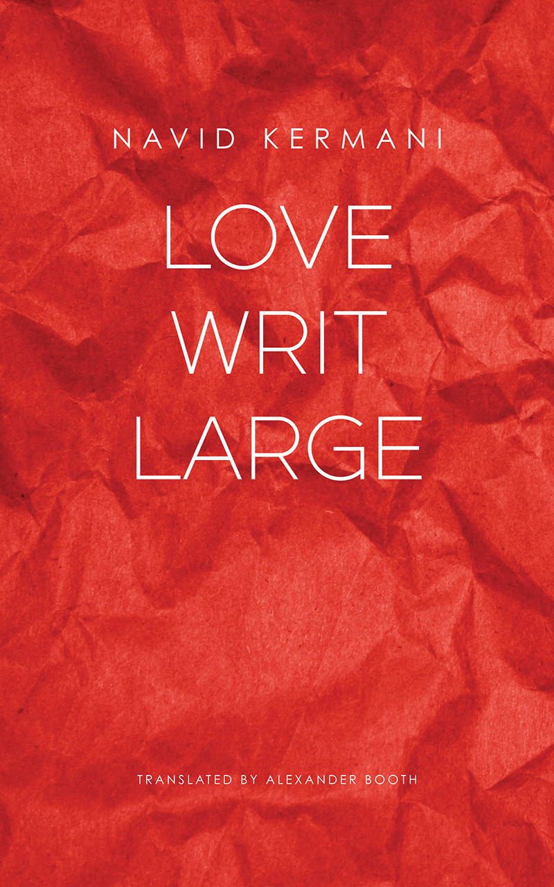 Love Writ Large