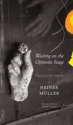 Waiting on the Opposite Stage: Collected Poems