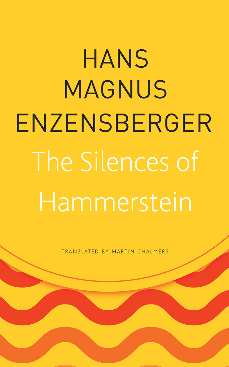 The Silences of Hammerstein