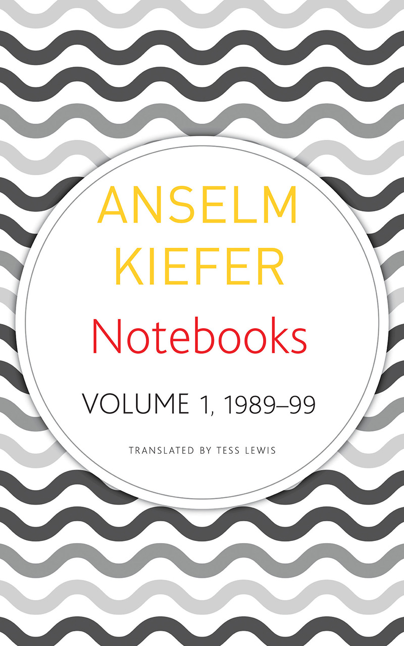 Notebooks, Volume 1, 1998-99