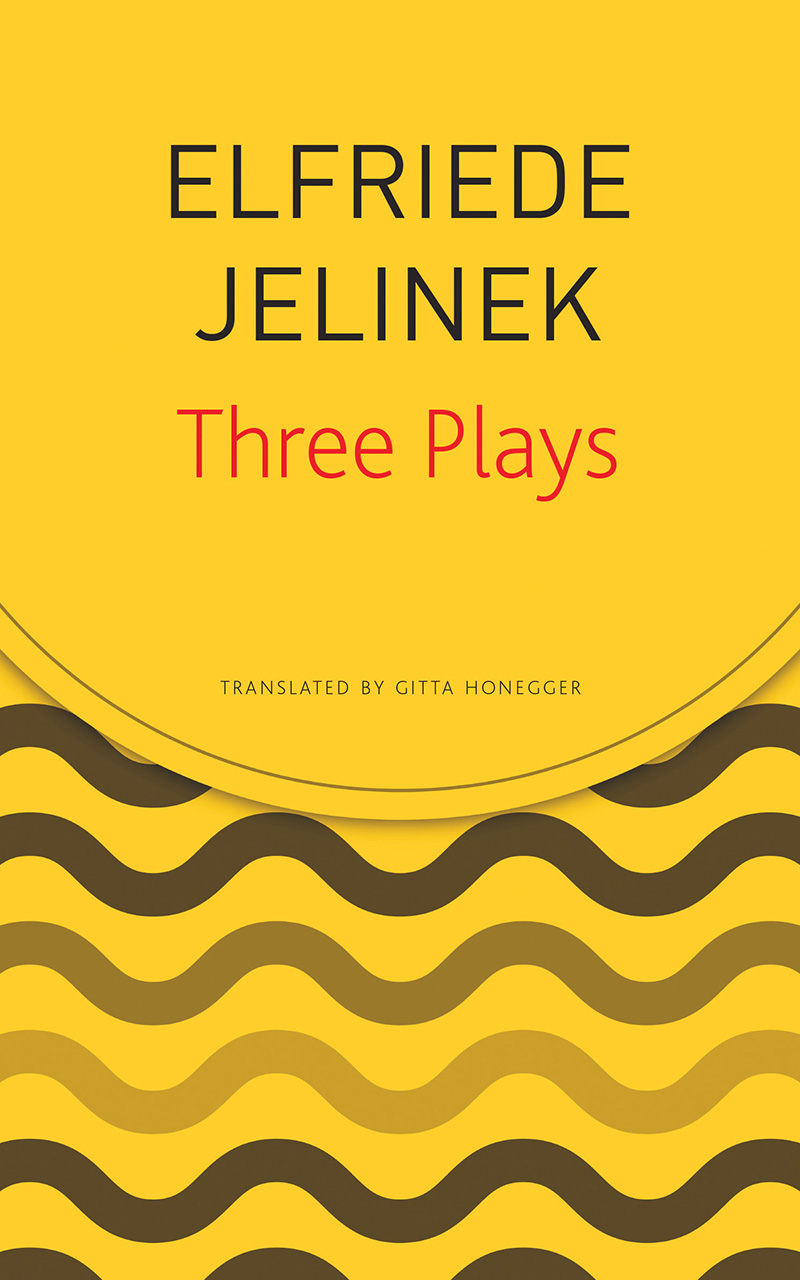 Three Plays: Rechnitz, The Merchant's Contracts, Charges (The Supplicants)