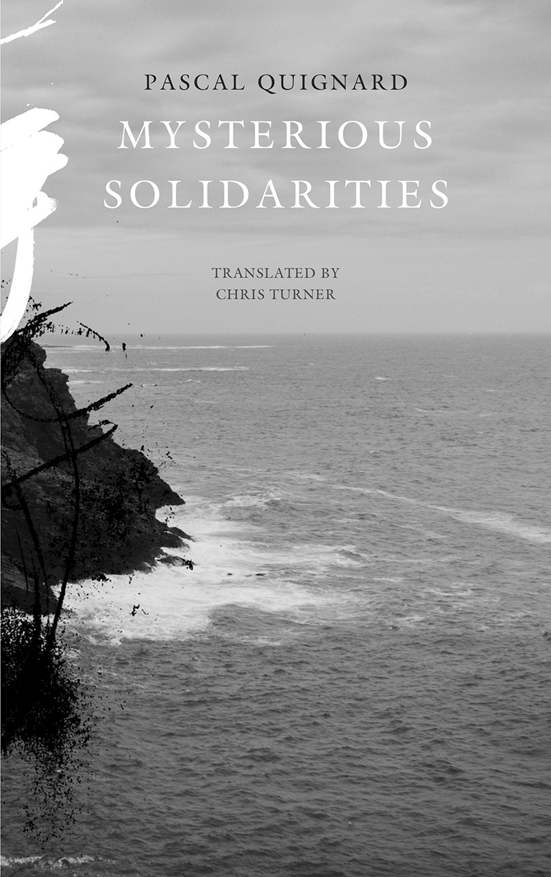 Mysterious Solidarities