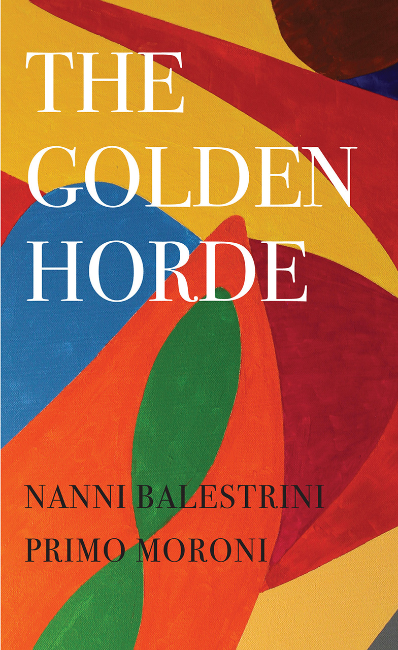The Golden Horde: Revolutionary Italy, 1960–1977