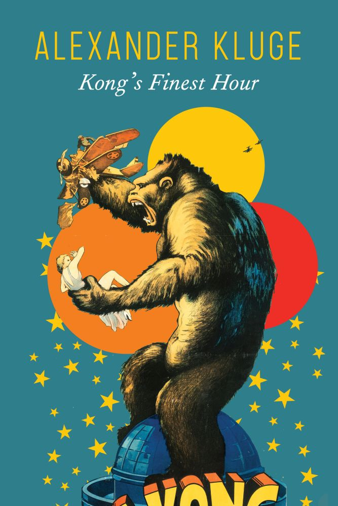 Kong's Finest Hour: A Chronicle of Connections