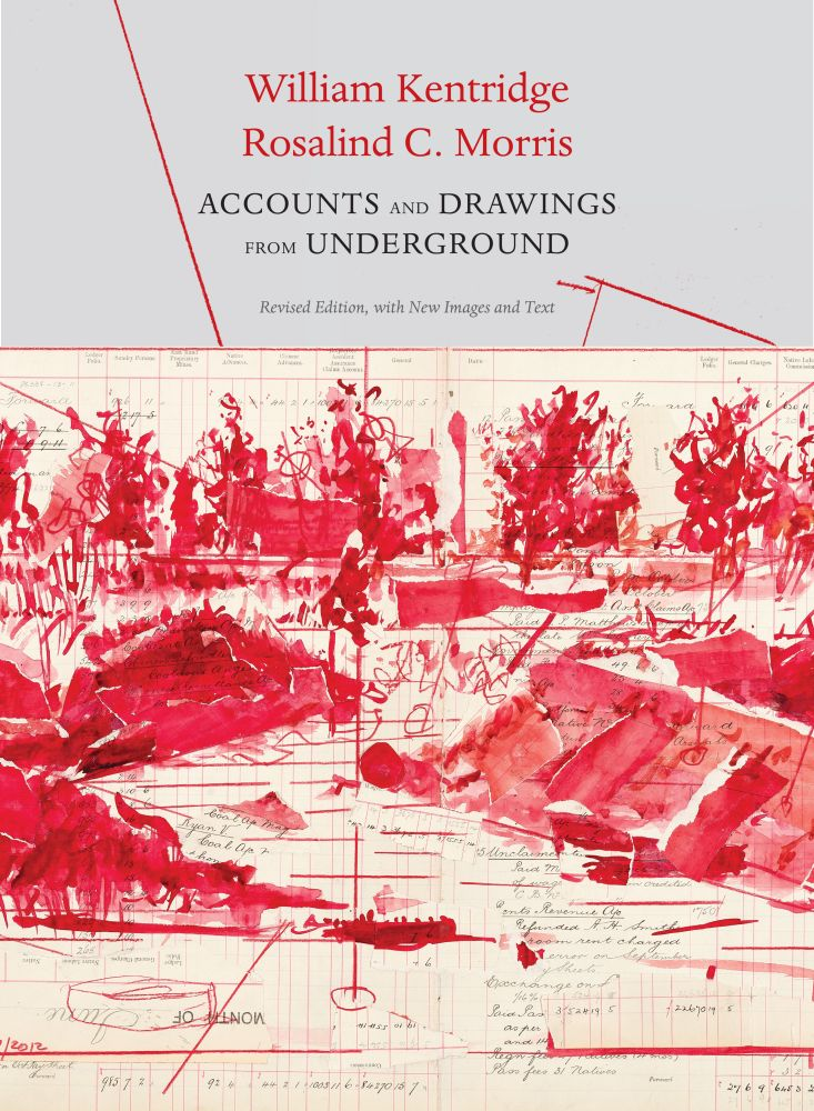 Accounts and Drawings from Underground: The East Rand Proprietary Mines Cash Book