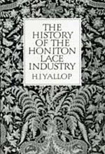The History of the Honiton Lace Industry