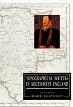 Topographical Writers In South-West England