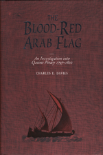 Blood-Red Arab Flag