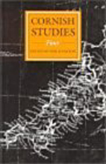 Cornish Studies Volume 4