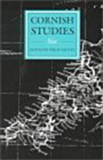 Cornish Studies Volume 6