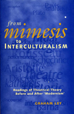 From Mimesis To Interculturalism