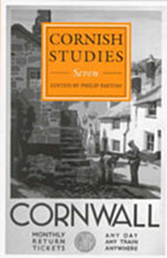 Cornish Studies Volume 7