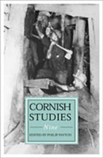 Cornish Studies Volume 9