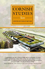 Cornish Studies Volume 10