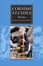 Cornish Studies Volume 12