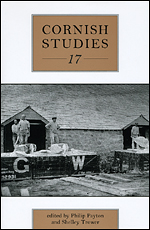 Cornish Studies, Volume 17