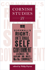Cornish Studies 21