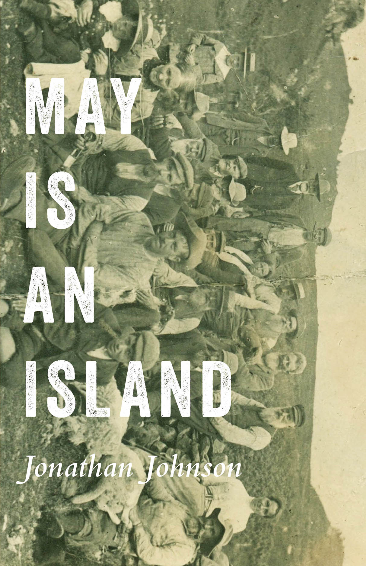 May Is an Island
