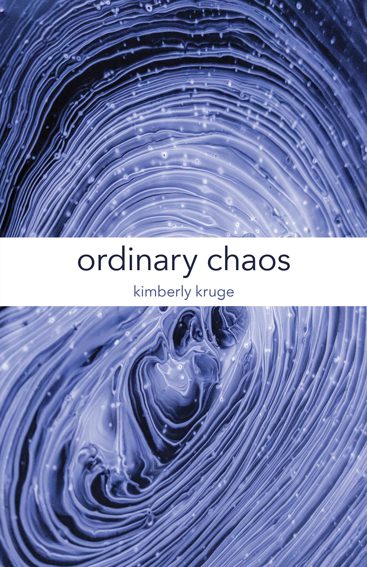 Ordinary Chaos