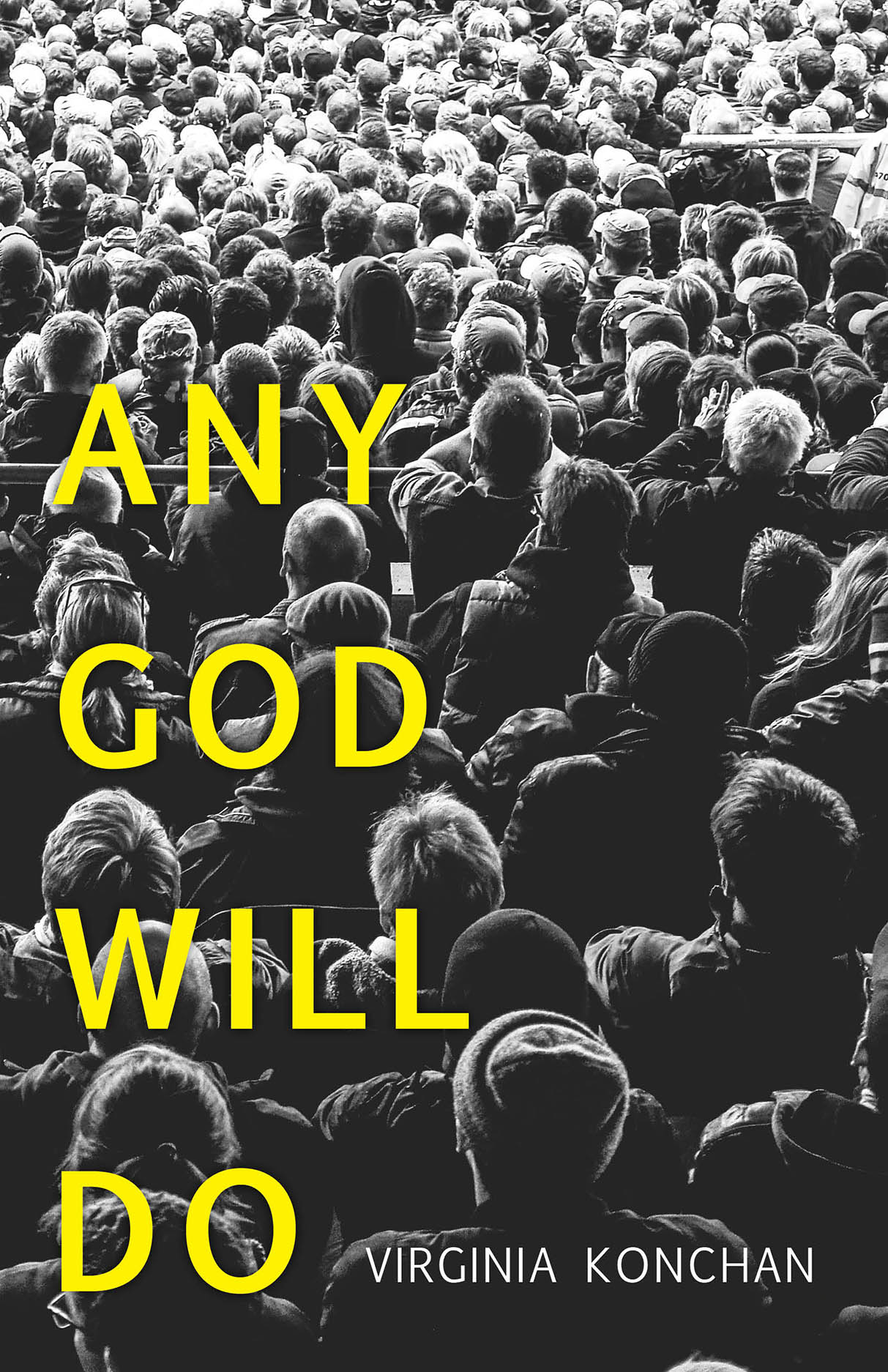 Any God Will Do
